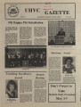 UHVC Gazette --  1982-05, vol IX no.3